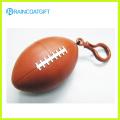 Rugby Ball Key Chain Ponchos Rpe-070