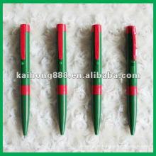 Projetor promocionais caneta esferográfica com lindo design