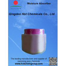 Refillable Calcium Chloride for Moisture Absorber