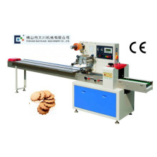 Bakery Packing Machine For Cake
