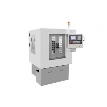 CNC Plastic Part Engraving Machine