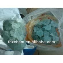 Silicato de sodio sólido para la fabricación de jabón