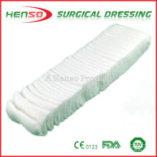 HENSO Surgical Zig-Zag Cotton
