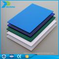 Сильная пластичность прозрачный сопротивления полупроводниковые лист поликарбонат