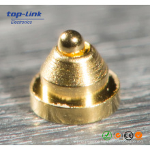 Spring Loaded Pogo Pin Connector Battery Contact Pin Connector