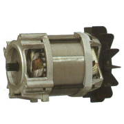 motor de la herramienta eléctrica