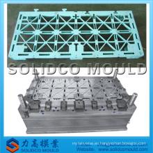 molde de bandeja de inyección de plástico