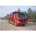 Howo 30Ton 8x4 tipper dump truck for sale