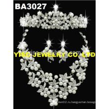 Свадебные ожерелья aliexpress