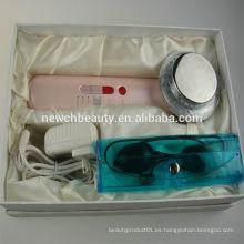 Dispositivo de renovación de piel galvánica de Photon ultrasónico fabricante de la belleza fabricante