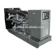 20kw-308kw ricardo diesel generator 6105AZLD