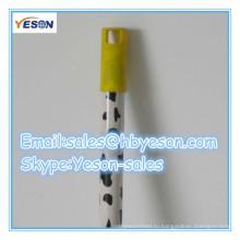Легкая метла и ручка для метлы
