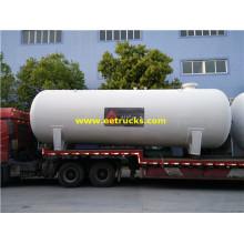 Tanques de cilindro de almacenamiento de propano de 60m3 25ton