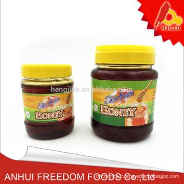 miel brut naturel pur dans le prix du miel en gros