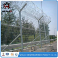 Inner Hot-dipped wire razor barbed Wire