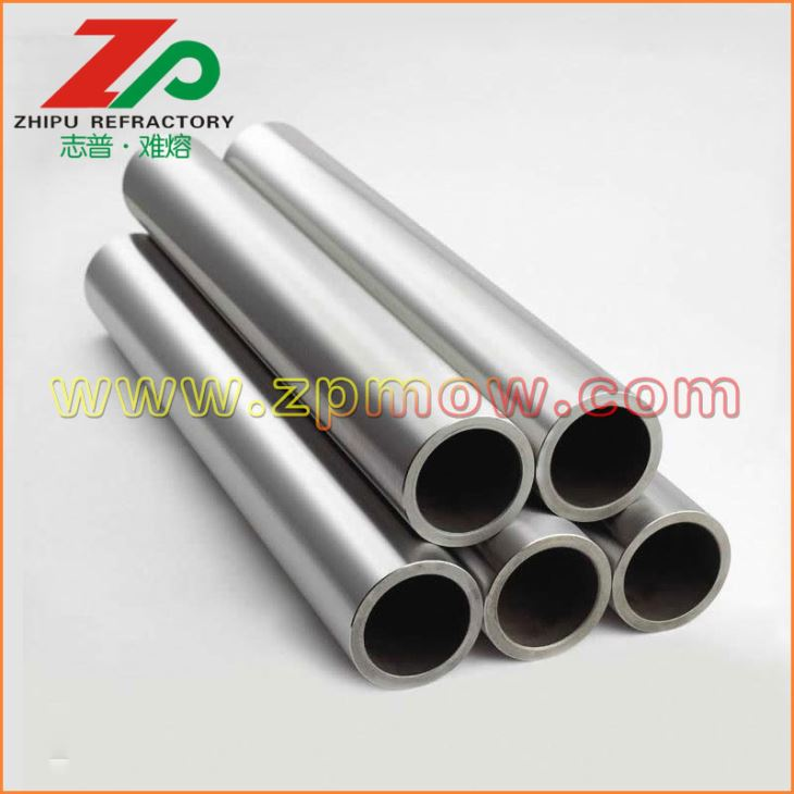Tantalum Tungsten Alloy Tube Price For Glass Fibre Industry