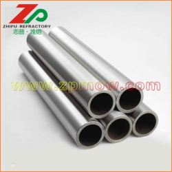 Pure hot molybdenum alloy bars for industry