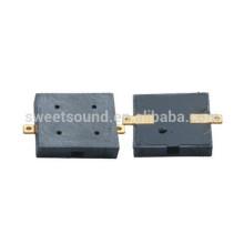 13x13mm 4KHz SMD piezo buzzer