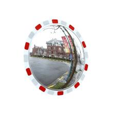 Handlebar Switch Road Safety Equipment Convex Mirror, High Quality Road Traffic Supplies Traffic Reflective Mirror/