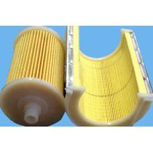 Máquina infrarroja de la soldadura del filtro de la radiación (ZB-HW-1025)