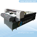 Digital Flatbed Printer logam (8 warna)