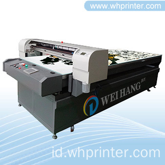 Digital Printing Equipment untuk kulit