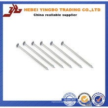 Q195 Polished Common Nails Suppliers/ Common Iron Nail Price
