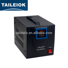 2kw voltage stabilizer 220v ac for home