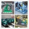 Agricultural 80HP Diesel Water Pump
