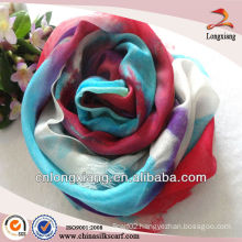 Hot sell pashmina cashmere scarf