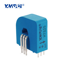 Rated 25A 12A 8A to 2.5V PCB mounting encapsulated hall effect current sensor DC to DC/Closed loop sensor