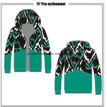 Wholesale Winter Men Hoodies with Hood Sports Running Men Cotton Hoodies Fitness Men Jacket