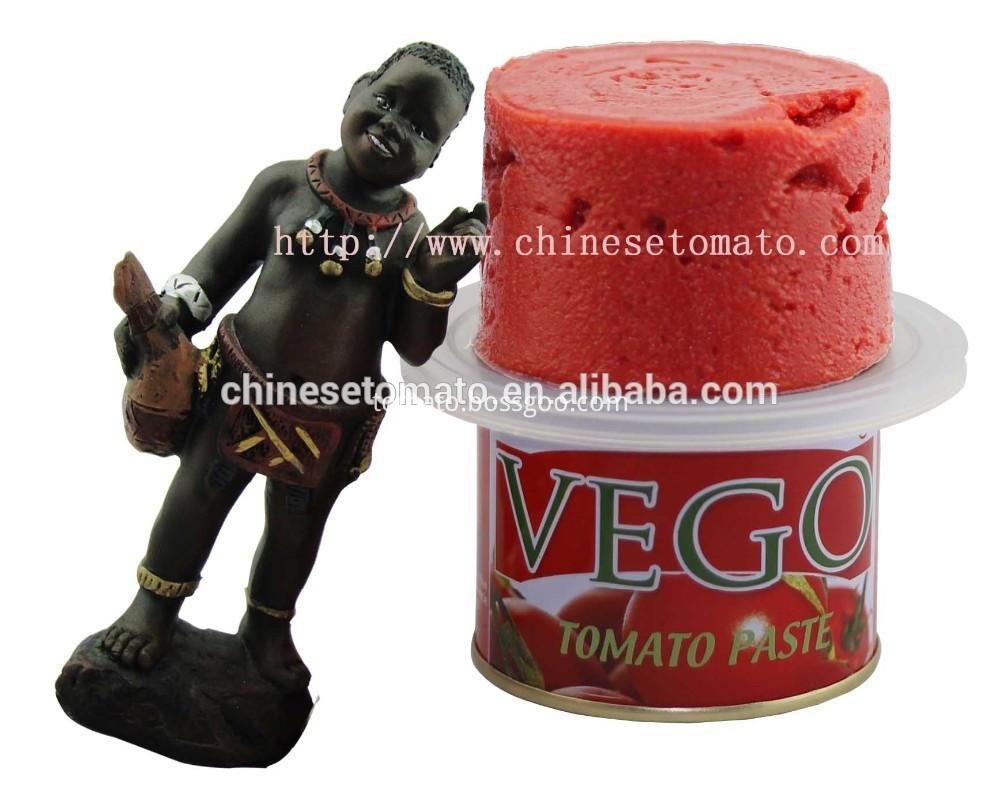 210g tinned tomato paste