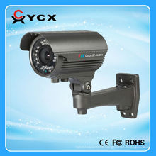 High quality waterproof outdoor IR Varifocal camaras de seguridad