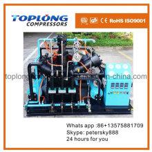 Amerika Rix Öl Free 35MPa Sauerstoff Stickstoff Kompressor