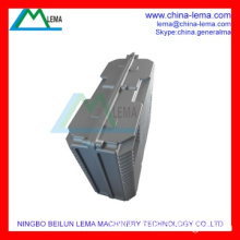 Aluminum Casting Repeater Chassis
