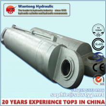 Double Acting Telescopic Cylinder for Sanitation Truck