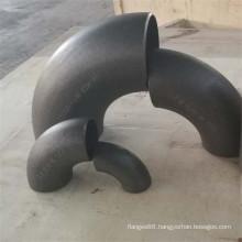En10253-1 90 Degree Alloy Steel Elbow