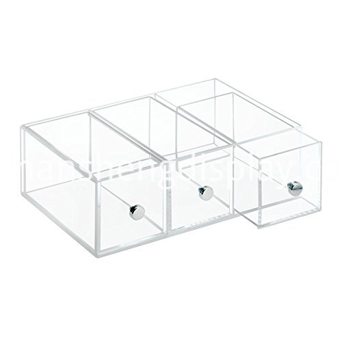 Acrylic Organizer for Coffee