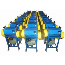 industrial cable stripping machine