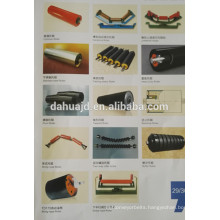 Industry use casting plastic roller