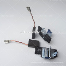 alternator brush holder assy