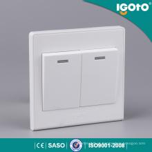Interruptores de parede de controle remoto sem fio Igoto D2021