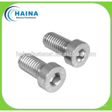 DIN7984 Hex socket head short cap screws