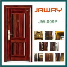 Strong Exterior Steel Door