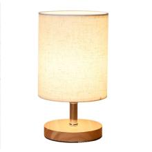 Wooden desk Light Lamp