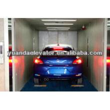 Yuanda automatic parking lift