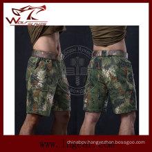 Outdoor Survival Combat Short Pants Airsoft Pants