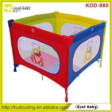 Hot sale european standard foam mattress for baby playpen