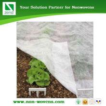 ПП УФ банан растительного покрова Гидрофобный нетканый материал